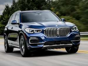 28 The Best Bmw X 2019 Price and Release date