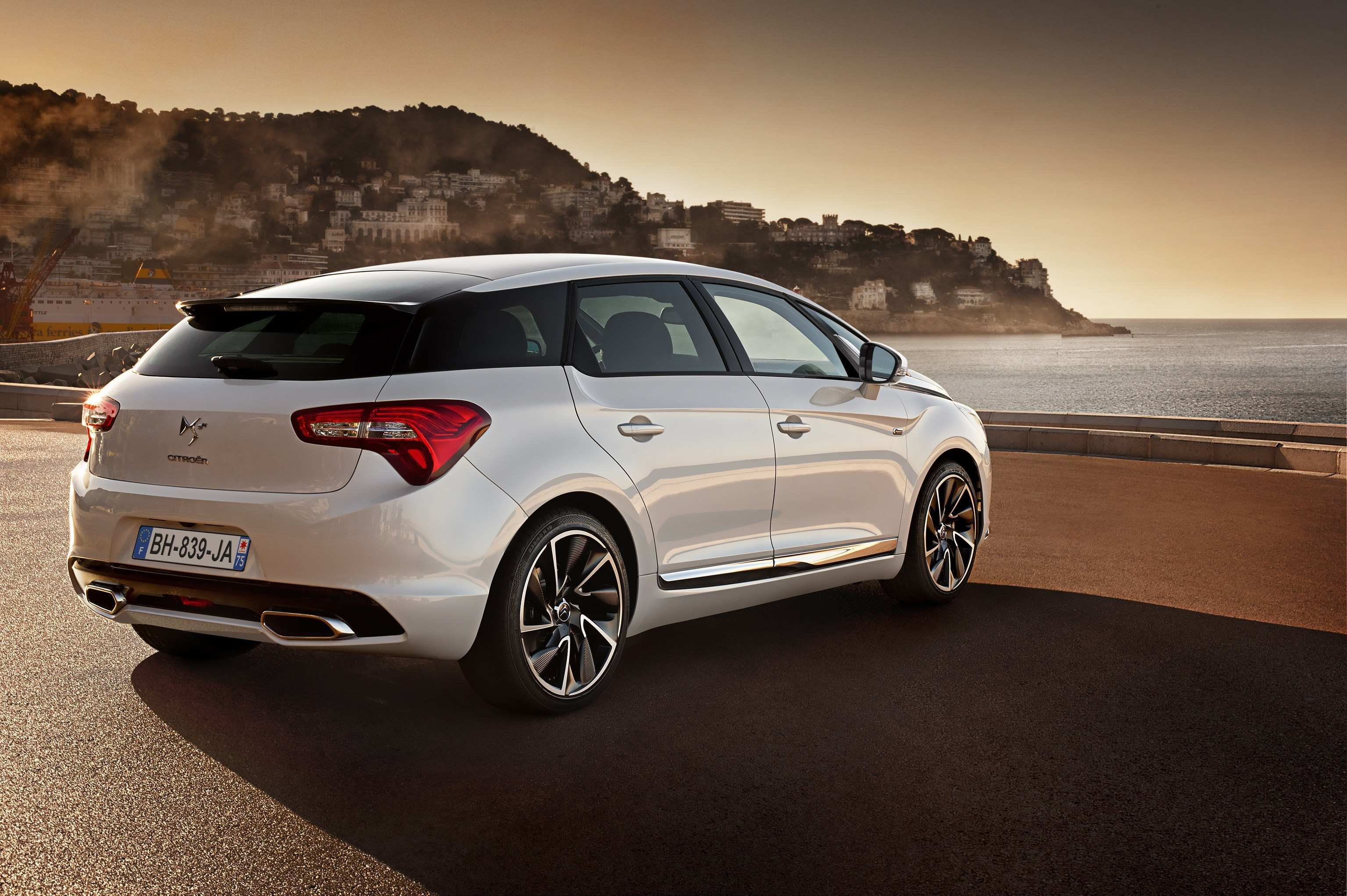 28 The Best Citroen Ds5 2019 Research New