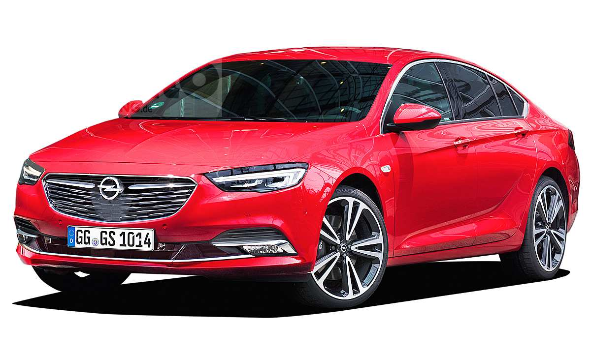 28 The Best Future Opel Astra 2020 Pricing