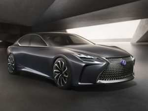 28 The Best Lexus Car 2020 Price and Release date