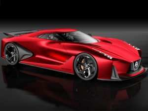 28 The Best Nissan R36 2020 Configurations
