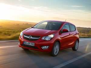 28 The Best Nuova Opel Karl 2020 Release