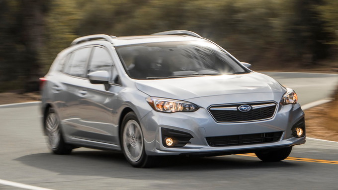 28 The Best Subaru Hatchback 2020 Review And Release Date