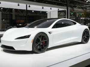 28 The Best The 2020 Tesla Roadster Price