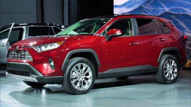 28 The Best Toyota Rav4 2020 Release Date Price And Review