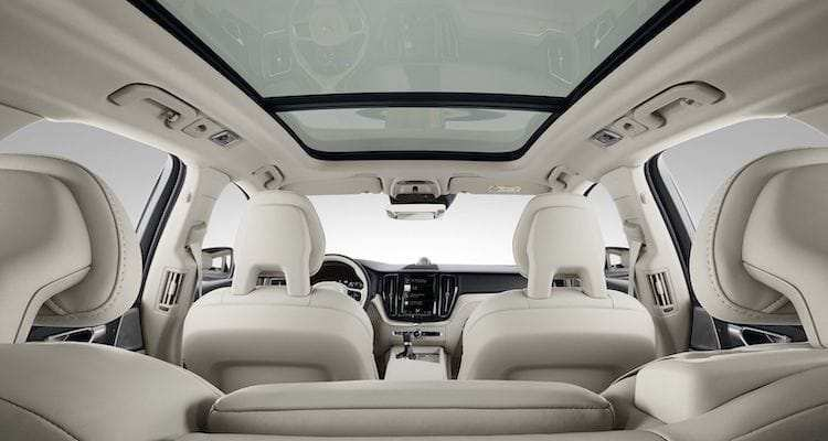 28 The Best Volvo 2019 Interior Exterior and Interior