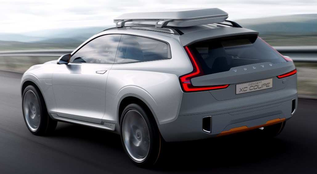 28 The Best Volvo Promise 2020 Review And Release Date