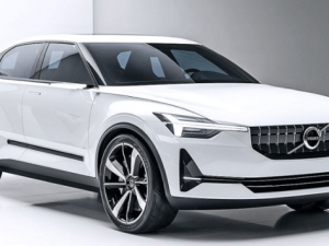 28 The Best Volvo Suv 2020 Price and Release date