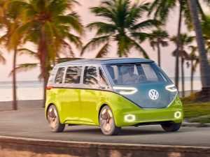 28 The Best Vw 2019 Ev Redesign