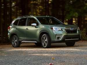 28 The Best When Do Subaru 2019 Come Out Redesign and Concept