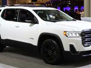 28 The Gmc Vehicles 2020 Configurations