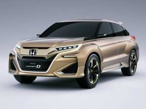 28 The Honda 2020 Strategy Prices