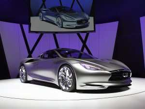 28 The Infiniti Cars For 2020 Redesign and Review