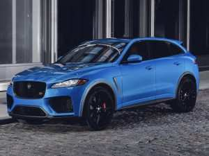 28 The Jaguar Suv 2020 Exterior and Interior