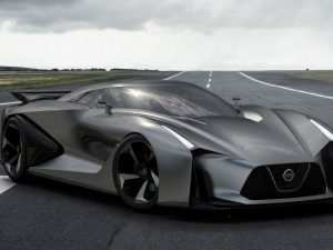 28 The Nissan 2020 Vision Gt Specs