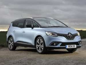 28 The Renault Scenic 2019 New Model and Performance