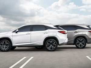 28 The Rx300 Lexus 2019 Research New