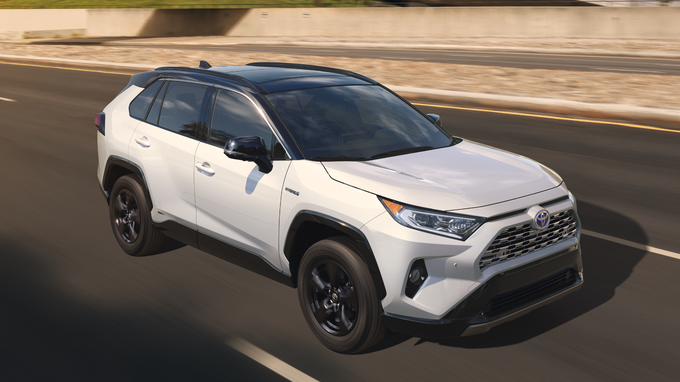 28 The Toyota Rav4 2020 Release Date Review And Release Date