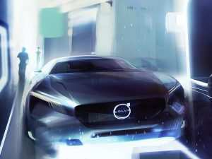 28 The Volvo All Electric Cars By 2019 Wallpaper