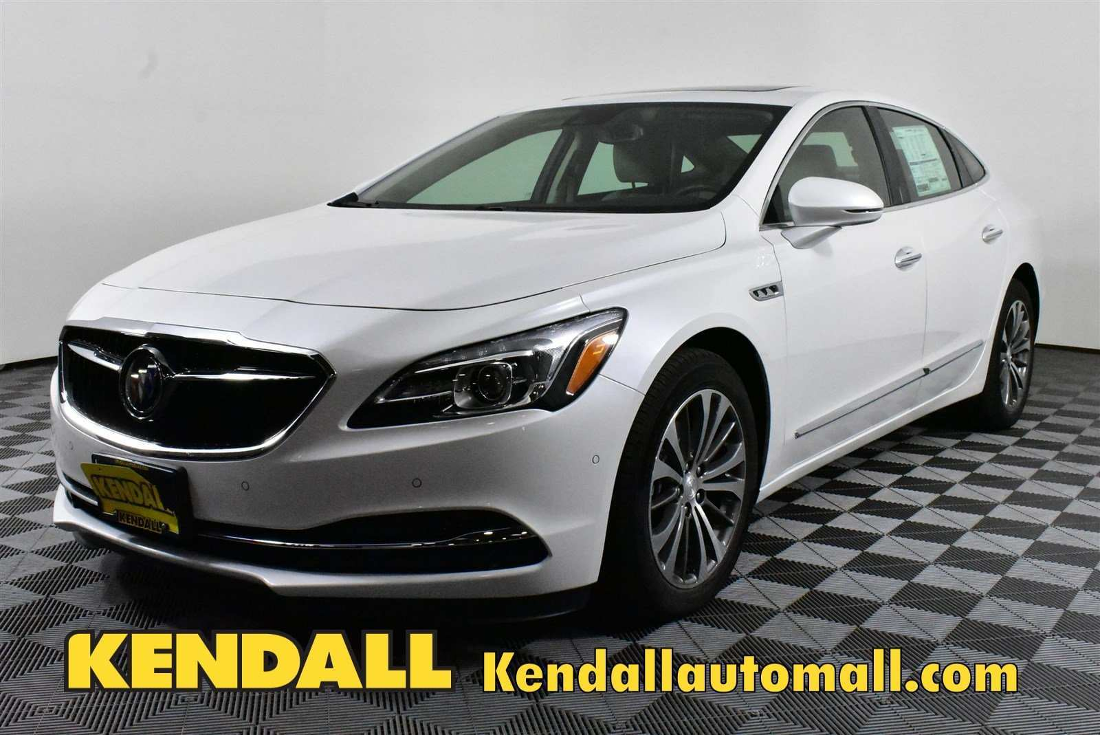 29 A 2019 Buick Cars Specs