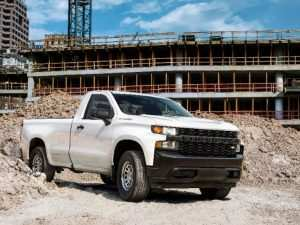 29 A 2019 Chevrolet Diesel Exterior and Interior