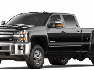 29 A 2019 Chevrolet Heavy Duty Trucks Release