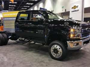 29 A 2019 Chevrolet Silverado 4500 Hd Price Design and Review