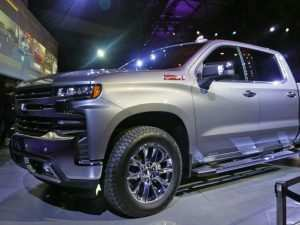 29 A 2019 Chevrolet Silverado Diesel Reviews