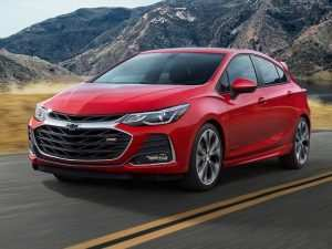 29 A 2019 Chevrolet Vehicles Reviews