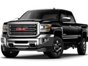 29 A 2019 Gmc 3 4 Ton Truck Pictures