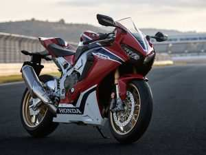 29 A 2019 Honda Cbr1000Rr New Model and Performance