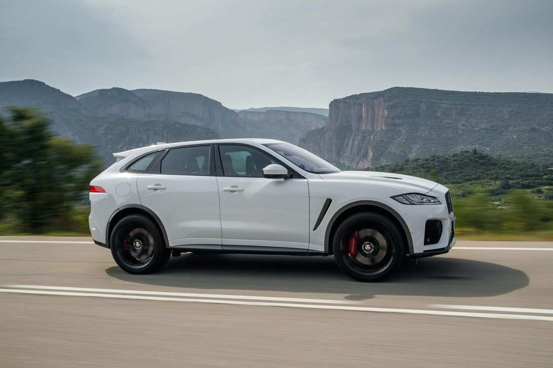 29 A 2019 Jaguar Suv Pricing