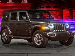 29 A 2019 Jeep Pictures Redesign and Review