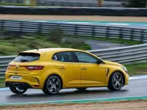 29 A 2019 Renault Megane Rs Picture