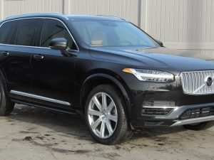 29 A 2019 Volvo Xc90 T8 Release