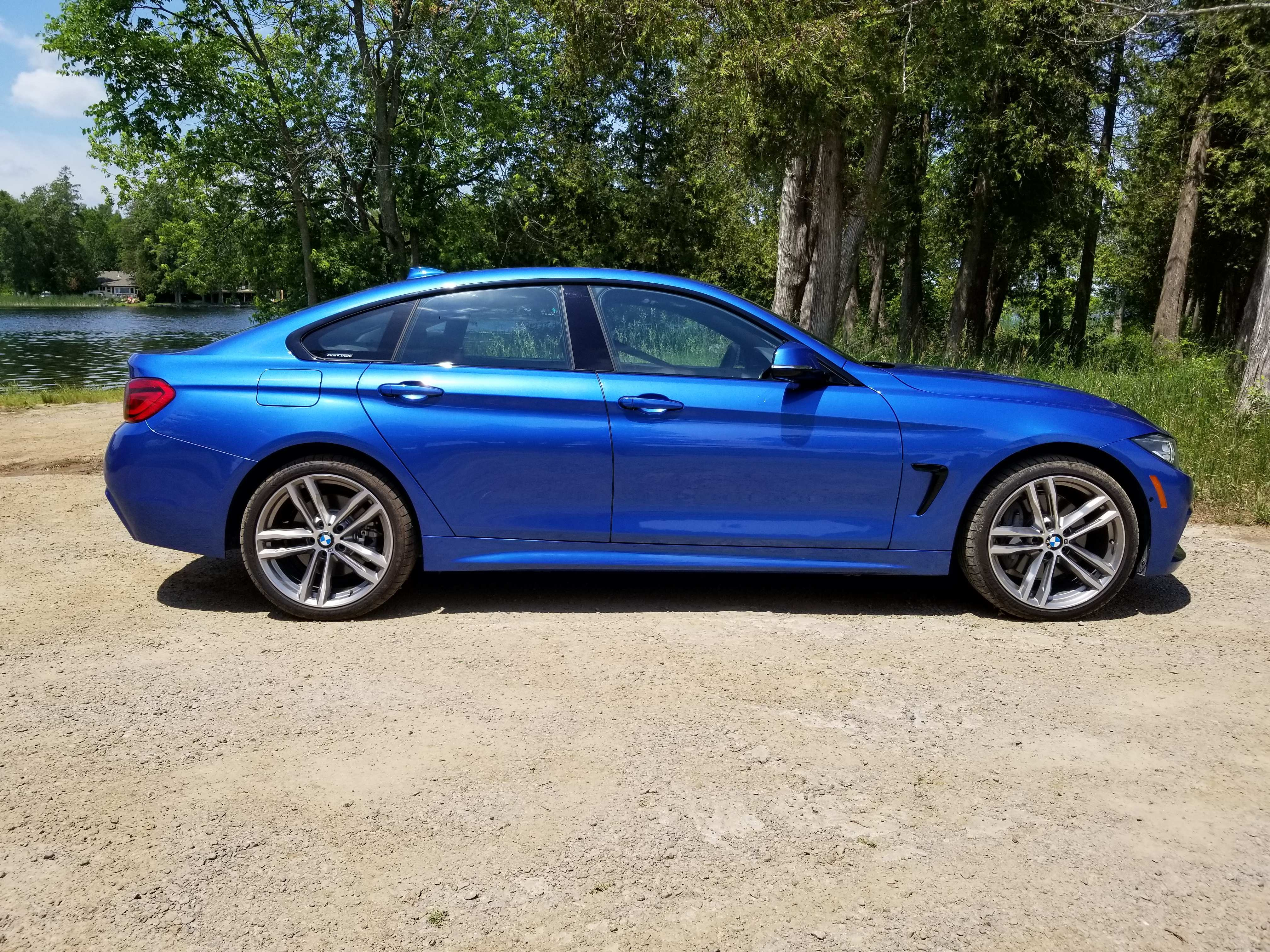 29 A 2020 Bmw 4 Series Gran Coupe Prices