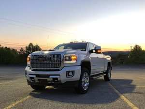 29 A 2020 Gmc 2500 Concept and Review