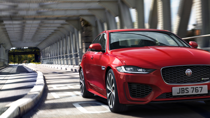 29 A 2020 Jaguar Xe Release Date Price And Review