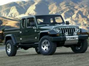 29 A 2020 Jeep Gladiator Availability Date Specs