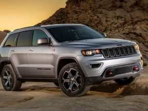 29 A 2020 Jeep Grand Cherokee Redesign Images