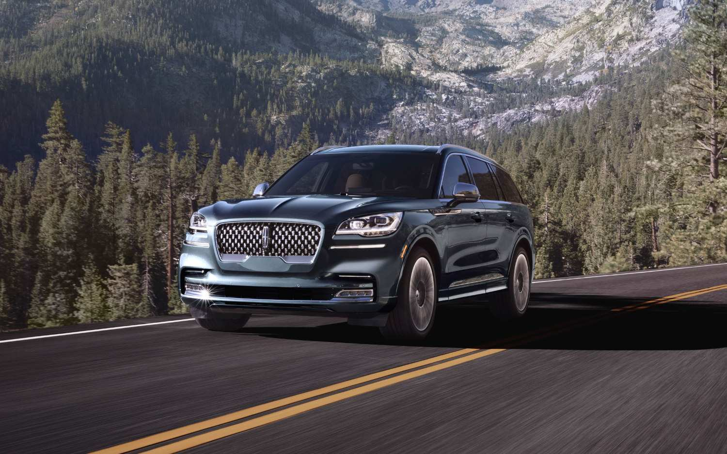 29 A 2020 Lincoln Aviator Vs Buick Enclave Price