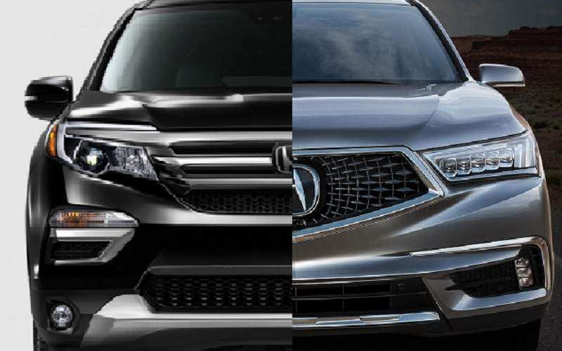 29 A Acura Mdx 2019 Vs 2020 Review