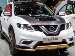 29 A Nissan Murano Redesign 2020 Redesign