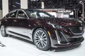 29 A Youtube 2020 Cadillac Ct5 Prices