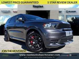 29 All New 2019 Dodge Durango Price First Drive