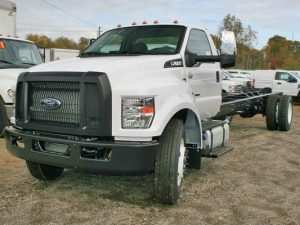 29 All New 2019 Ford 650 Specs and Review