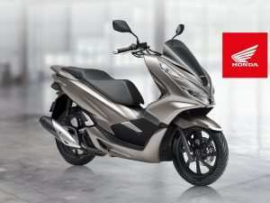 29 All New 2019 Honda 150 Scooter Speed Test