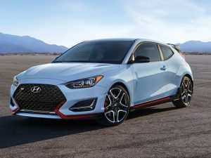 29 All New 2019 Hyundai Veloster N New Review