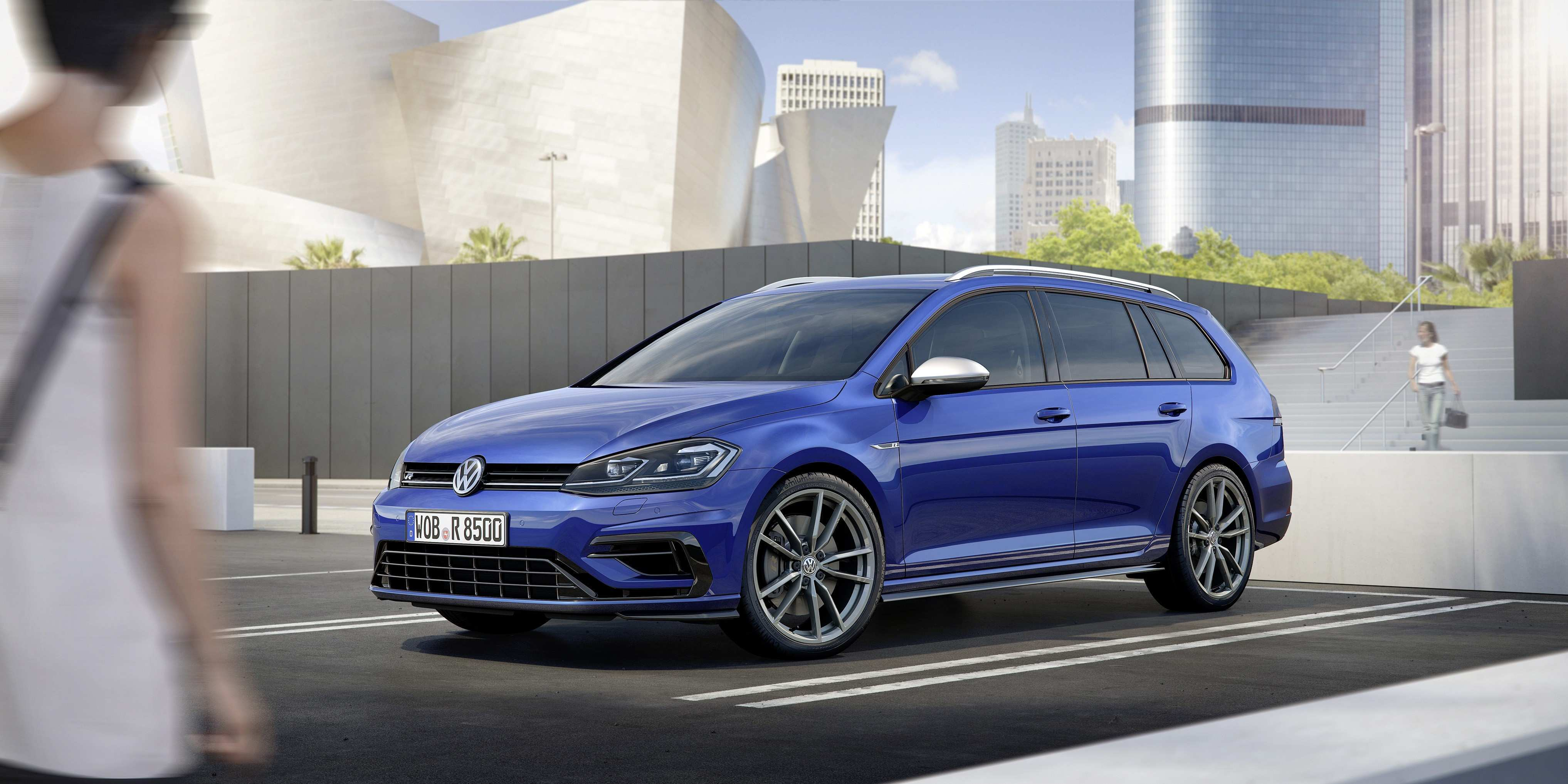 29 All New 2019 Volkswagen R Style