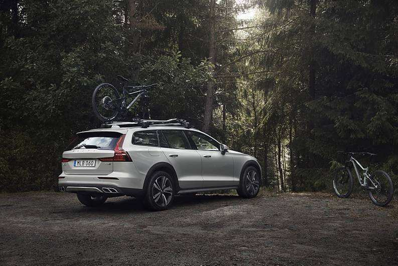 29 All New 2019 Volvo V60 Cross Country Ratings